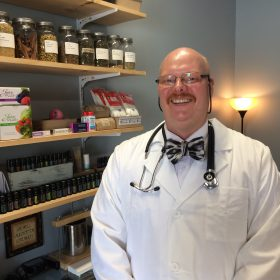dr jeff crenshaw naturopathic doctor in Ashtabula Oh